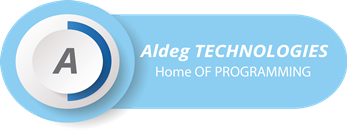 Aldeg TECHNOLOGIES Coupons